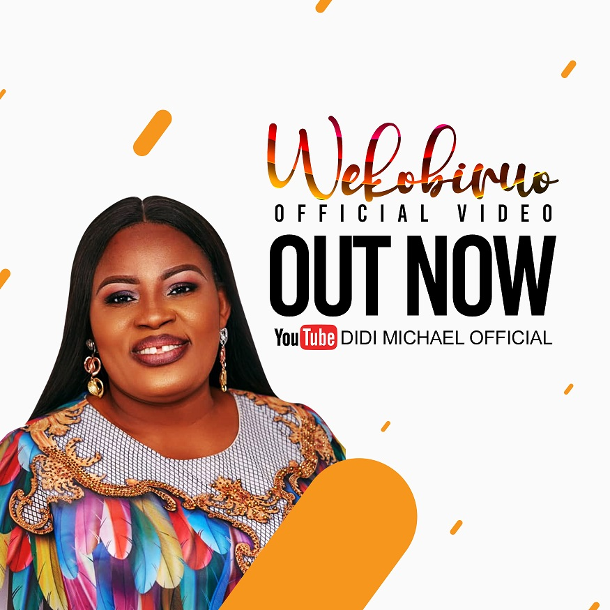 VIDEO Didi Michael - Oghene Wekobiro