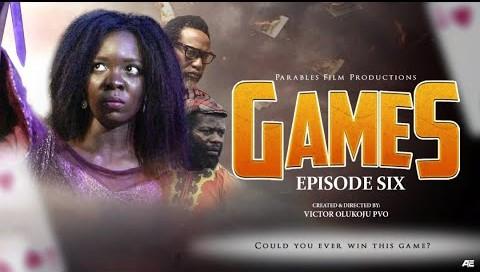 episode 6 games