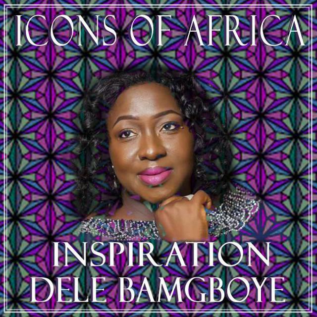 Dele Bamgboye - The Name Of Jesus