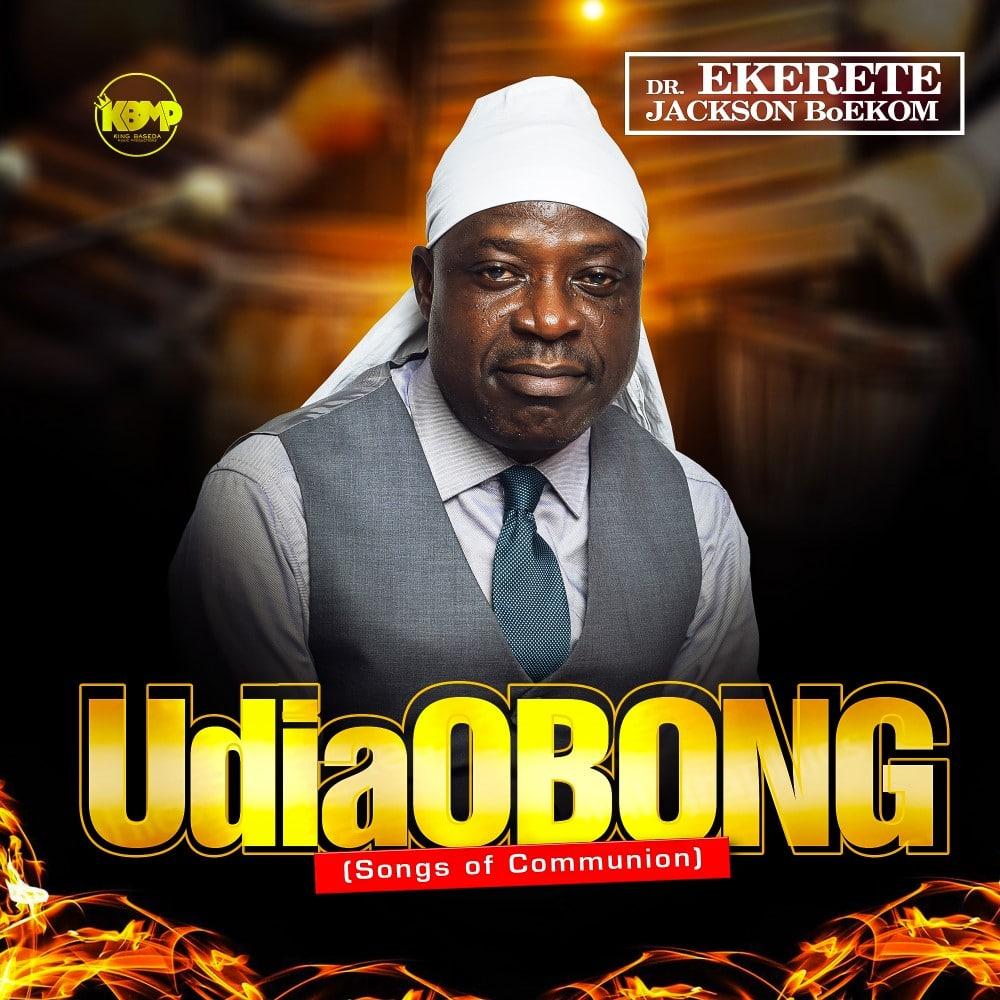 Ekerete Jackson BoEKOM - UdiaOBONG