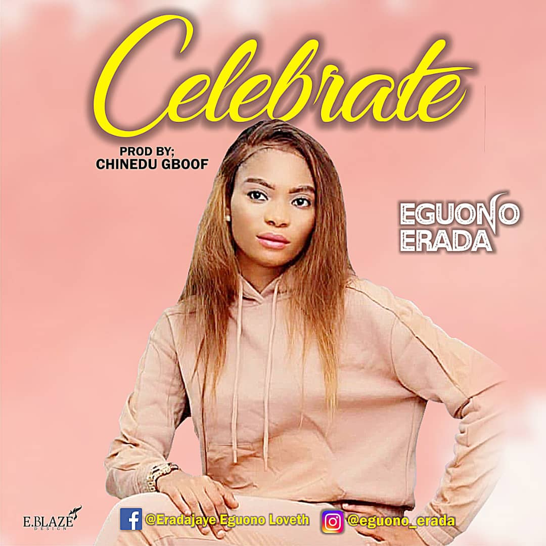 Eguono Erada - Celebrate