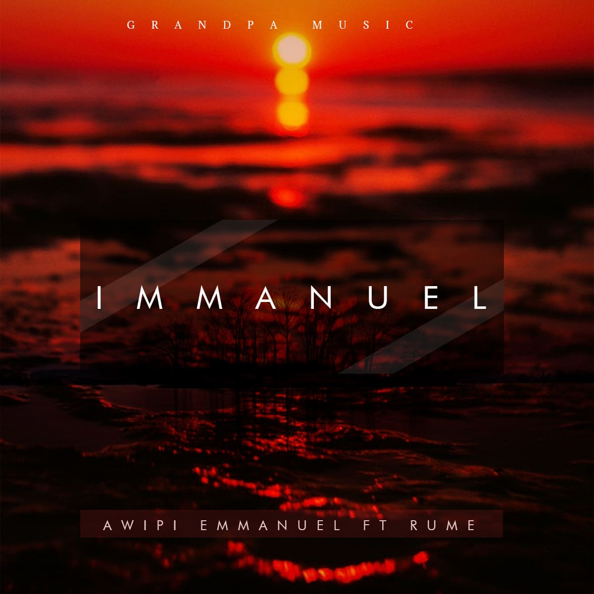 Awipi Emmanuel - Immanuel (ft. Rume)
