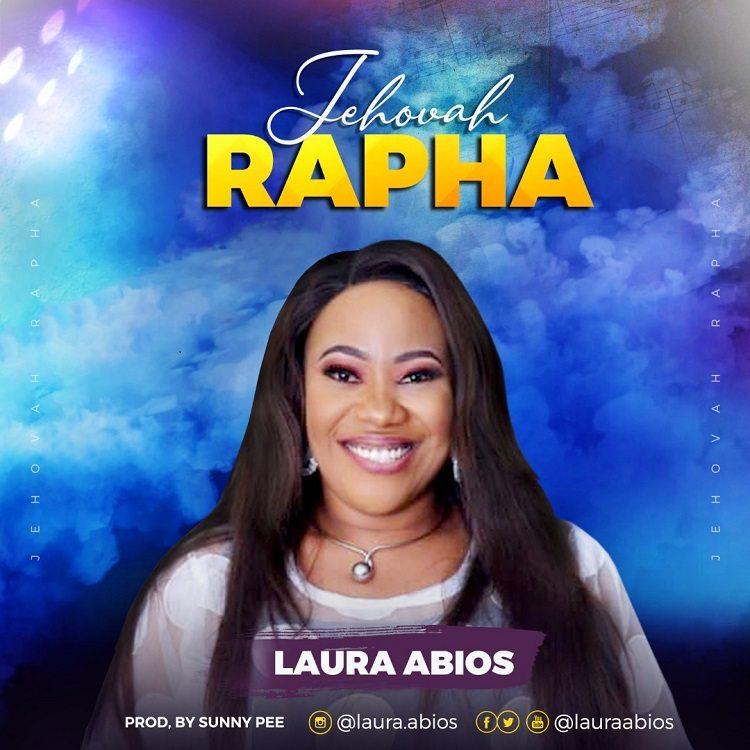 Jehovah-Rapha-Laura-Abios-