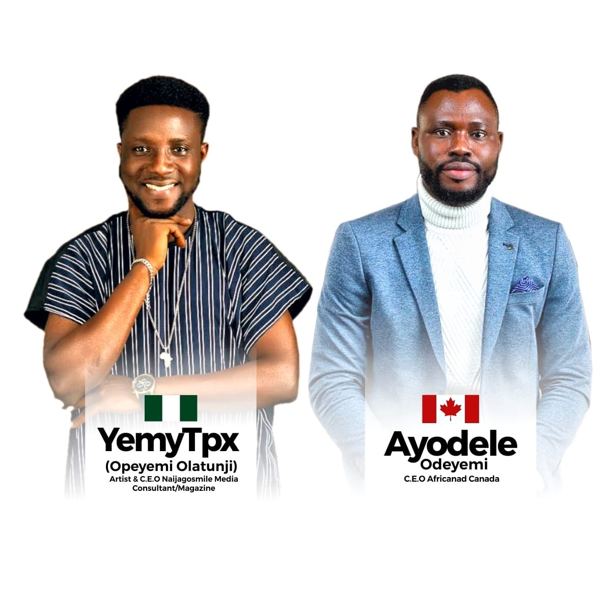 YemyTpx & Odeyemi - O Canada