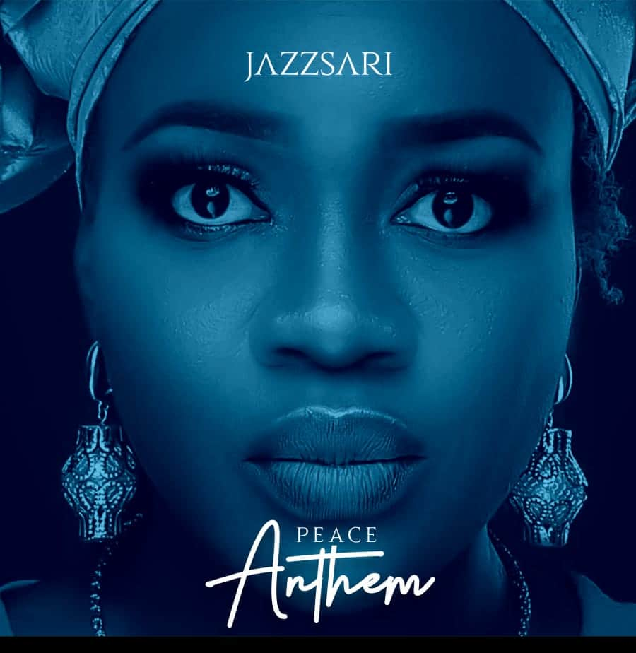 Jazzsari - Peace Anthem