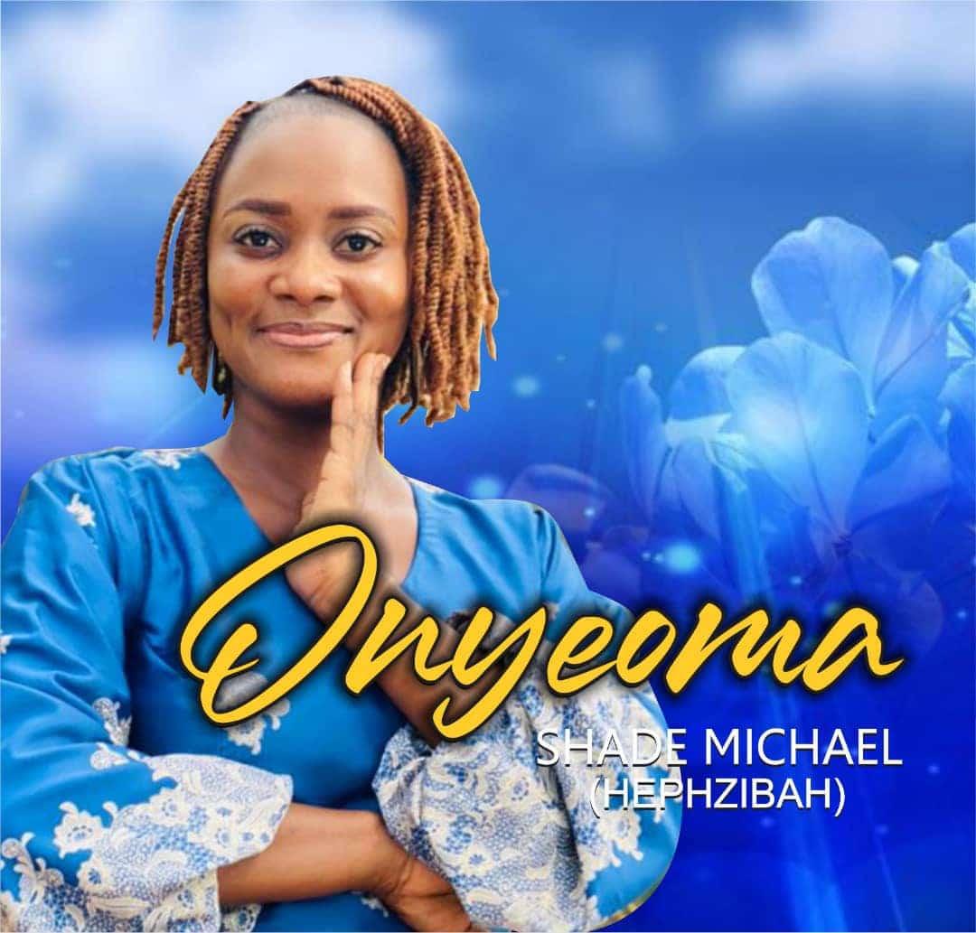 Shade Michael - Onyeoma