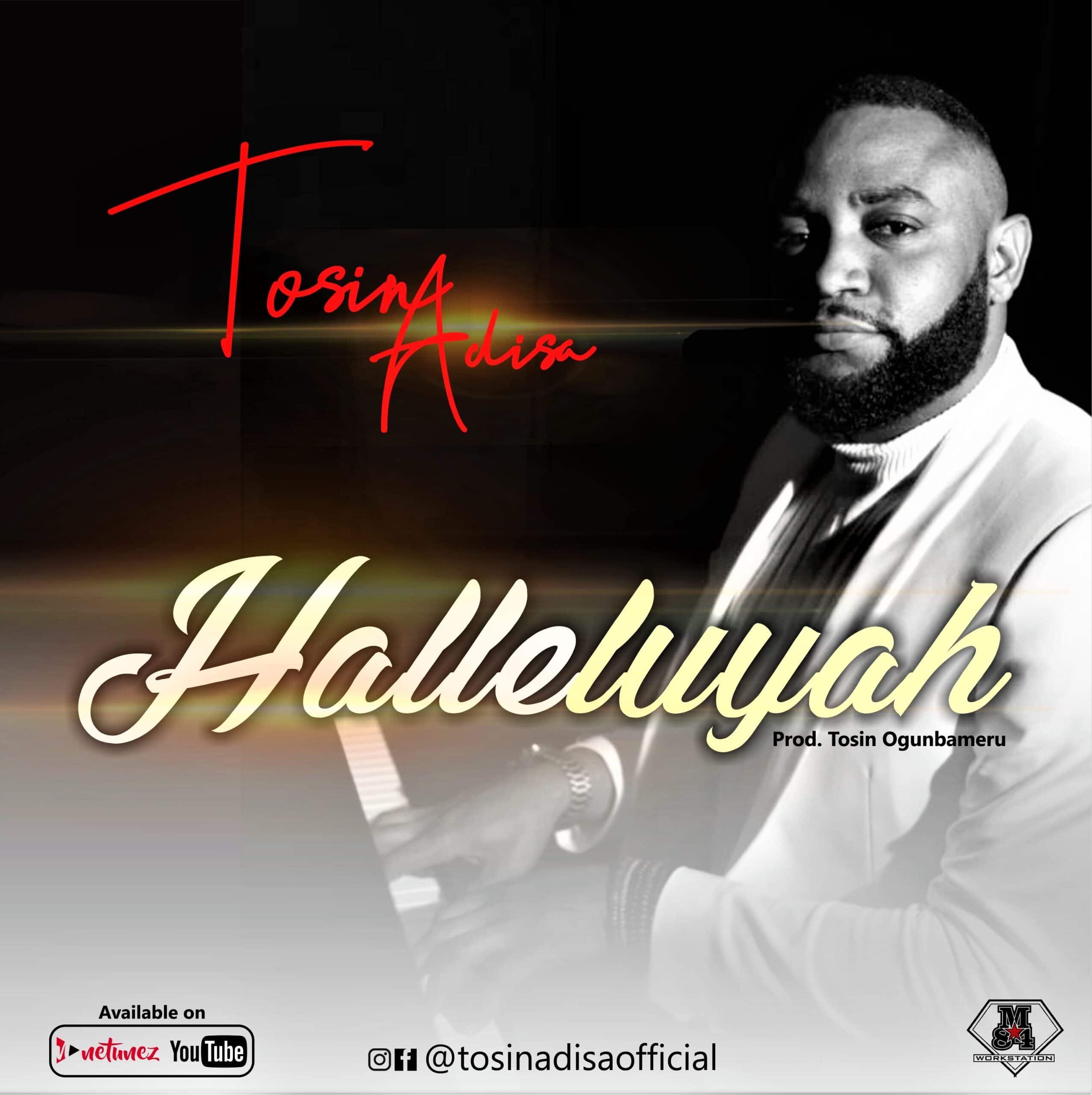 Tosin Adisa - Hallelujah