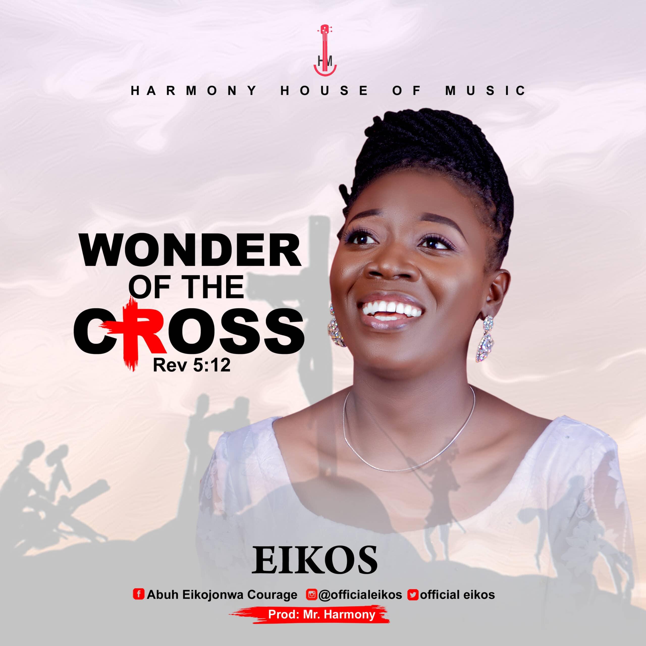 Wonder of the cross eikos