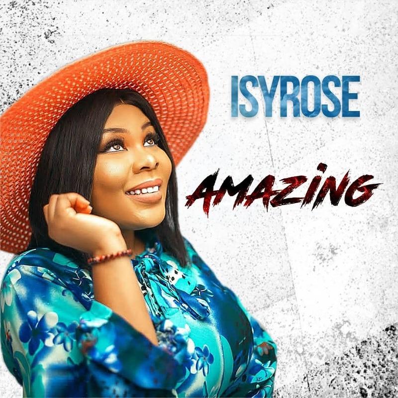 isyrose amazing