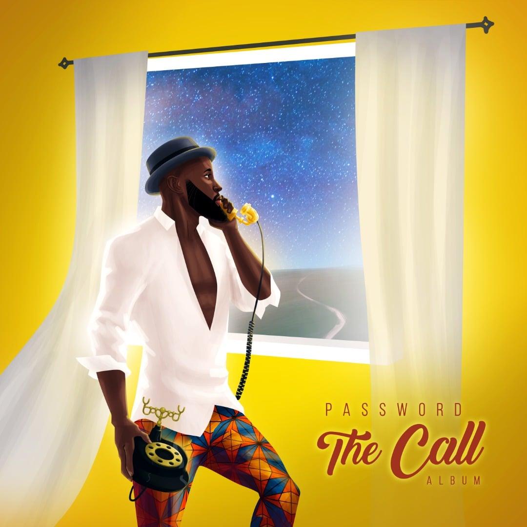 ALBUM: Password - The Call