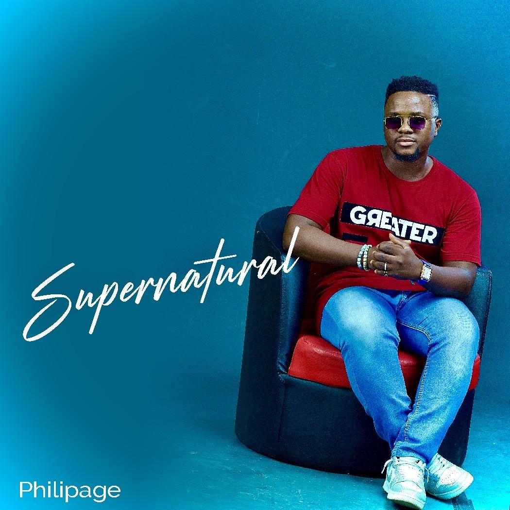 philipage supernatural