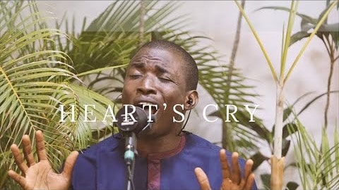 Theophilus Sunday & TY Bello - heart's cry