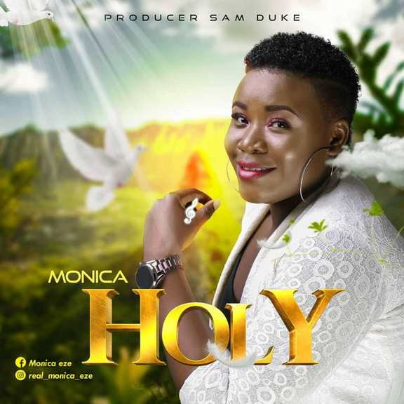 Holy_by_Monica