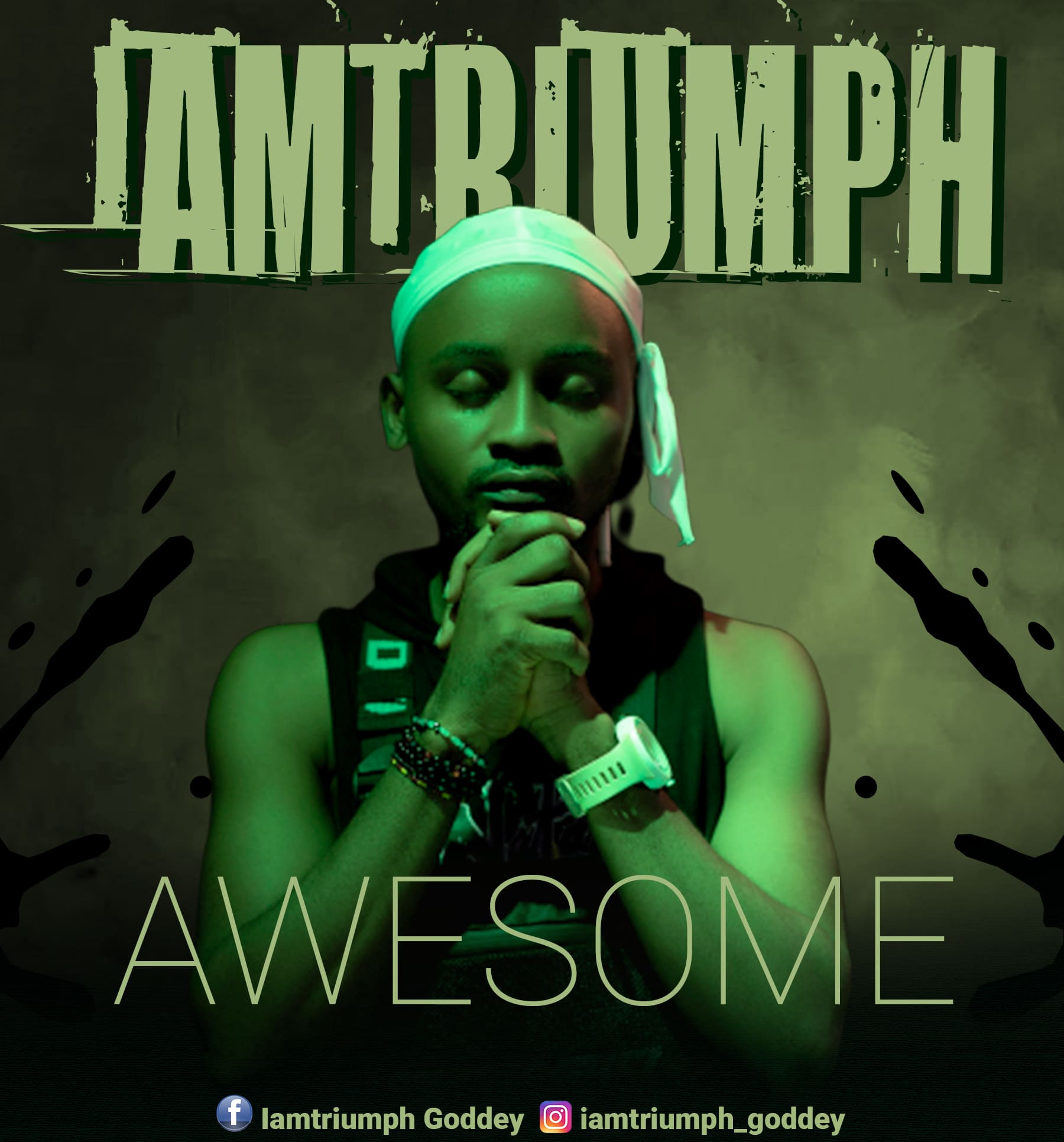 IamTriumph - Awesome