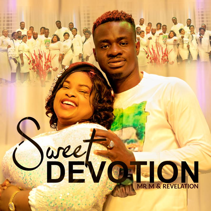 Mr. M & Revelation - Sweet Devotion