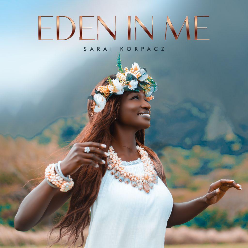 Eden In Me