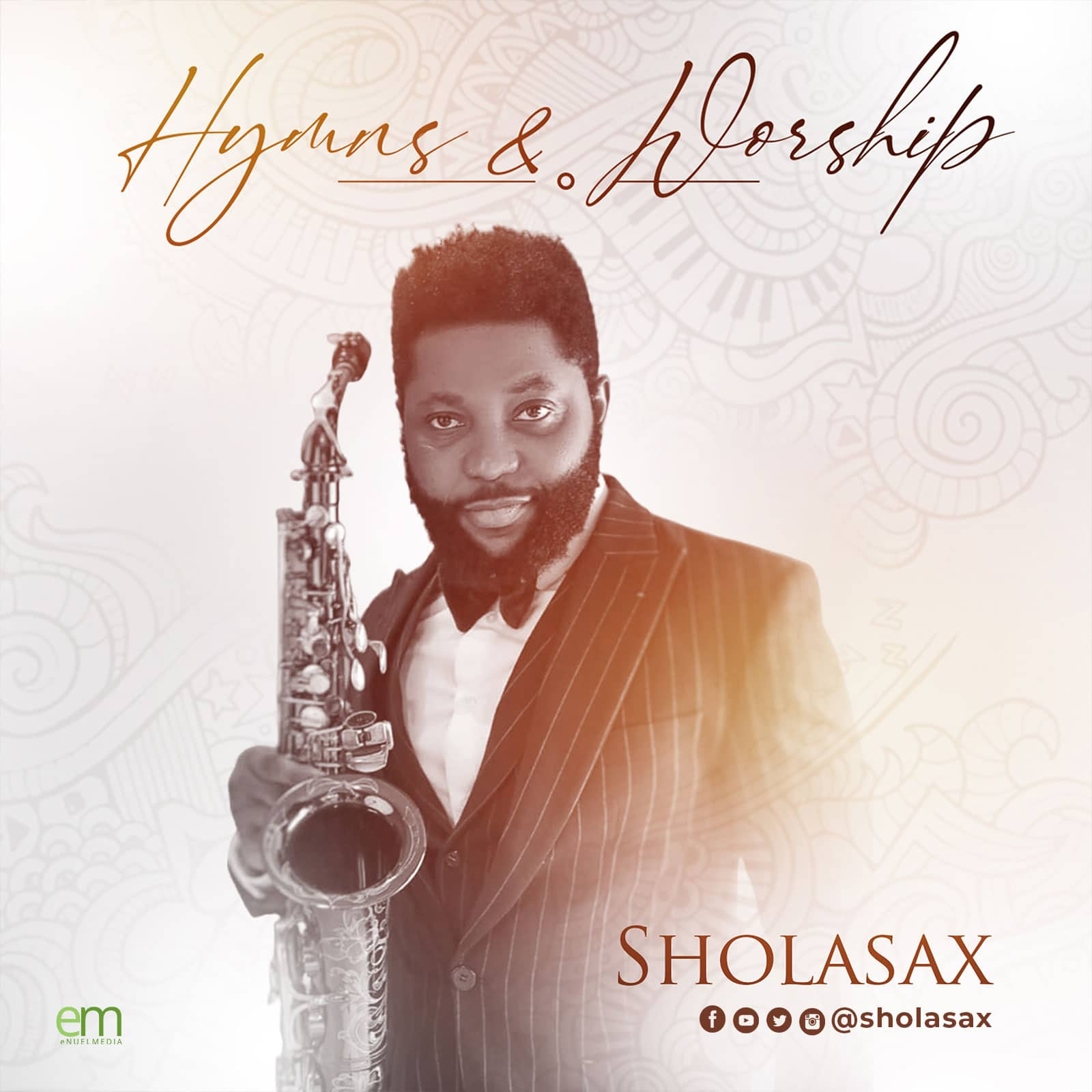 SholaSax hymns and worship