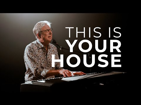 THIS IS YOUR HOUSE DON MOEN