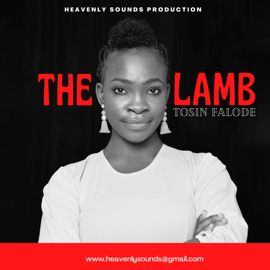 Tosin Falode - The Lamb