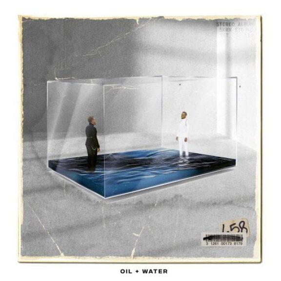 ALBUM: Travis Greene - Oil + Water