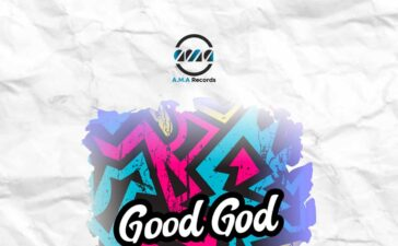 Atori - Good God (ft. Tony Songz & Keasha)