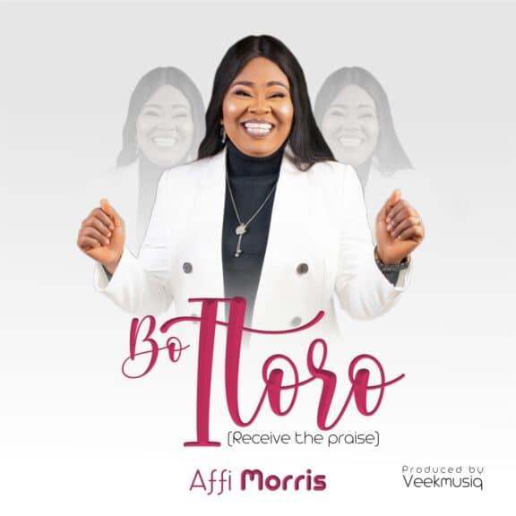 Affi Moris - The Greatest God