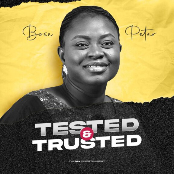Bose Peters   Tested & Trusted