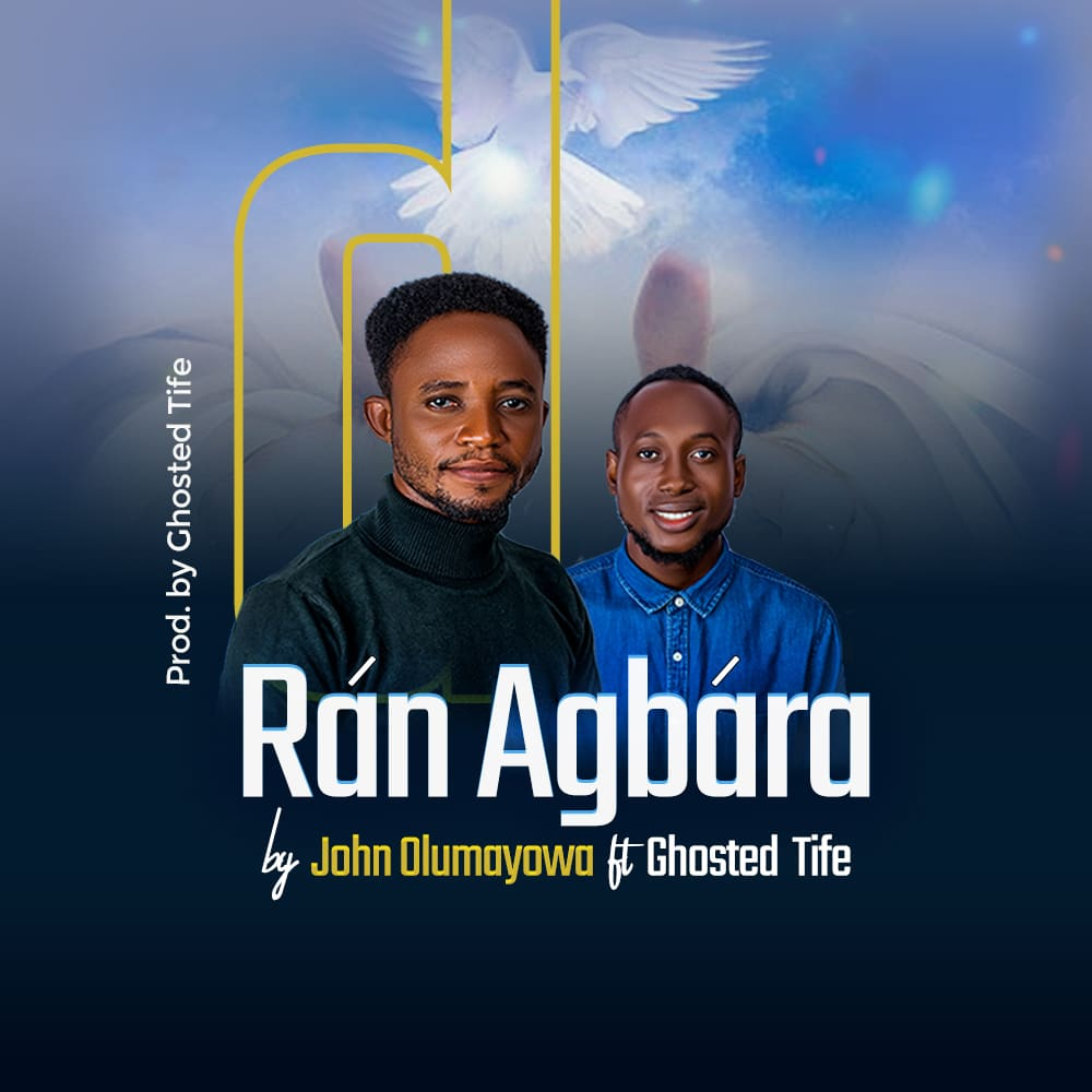 John Oluwamayowa - Ran Agbara