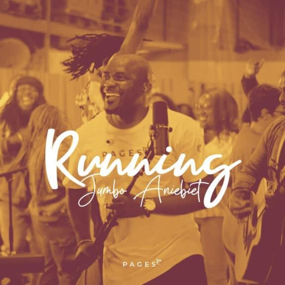 Jumbo Aniebiet - Running
