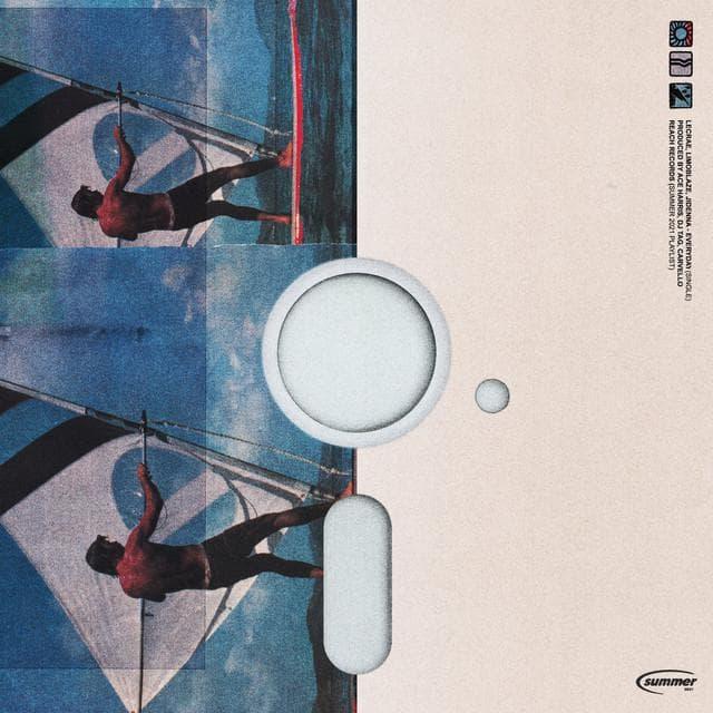 Lecrae - Everyday (feat. Limoblaze & Jidenna)