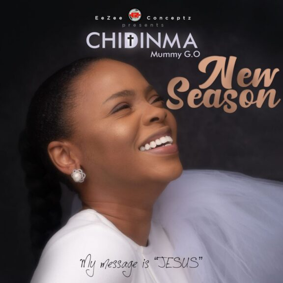EP: Chidinma - New Season
