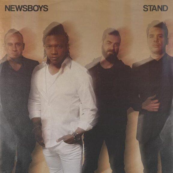 Newsboys - Ain't It Like Jesus