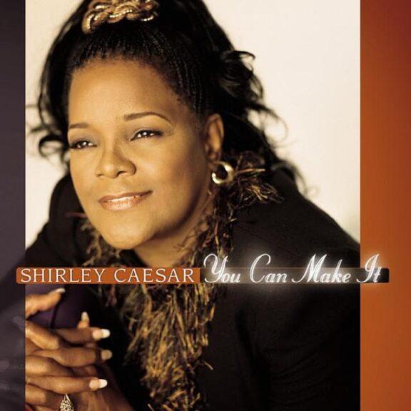 Shirley Caesar - Reign Jesus Reign