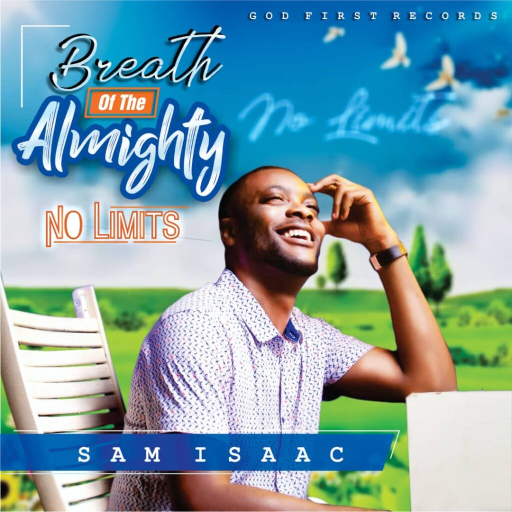 Sam Isaac - Breath Of The Almighty