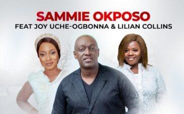 VIDEO: Sammie Okposo - Omeriwo