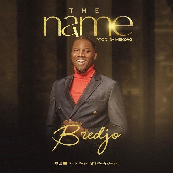 Bredjo - The Name