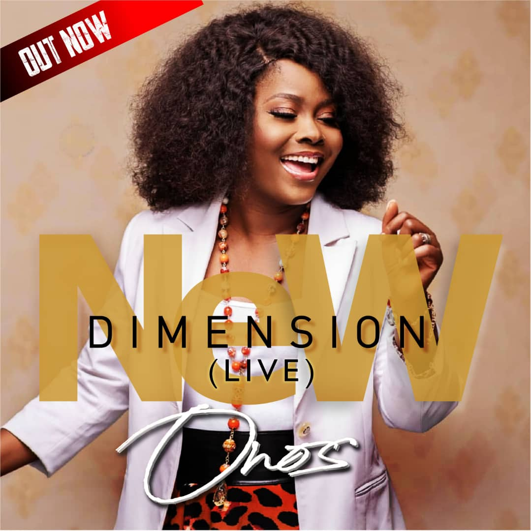 Onos - New Dimension
