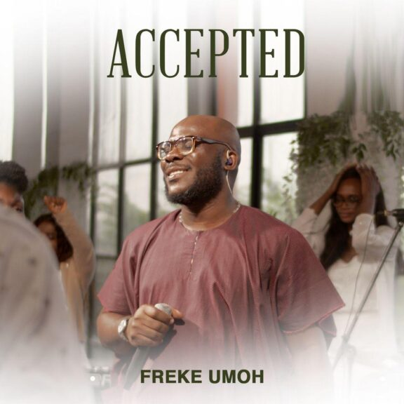 accepted by freke umoh