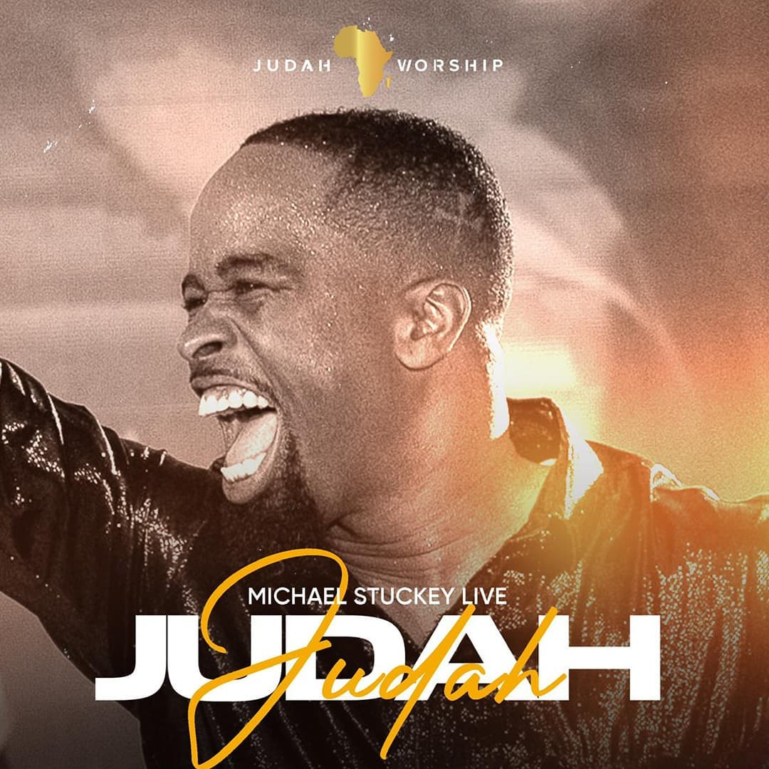 Michael Stuckey - Judah