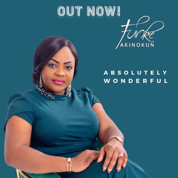 Absolutely Wonderful -  OUT NOW!