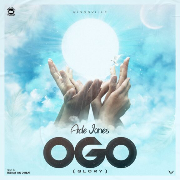Ade Jones Ogo (Glory)