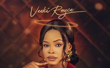 EP: Veeki Royce - The Call