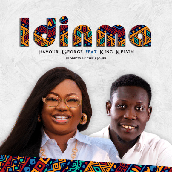Favour George - Idinma (ft. Kelvin King)