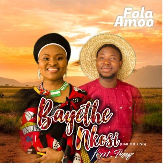 Fola Amoo Ft. TKeyz - Bayethe Nkosi