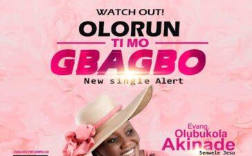 Senwele Jesu - Olorun Ti Mo Gbagbo