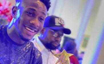 Peterson Okopi Clima Awards