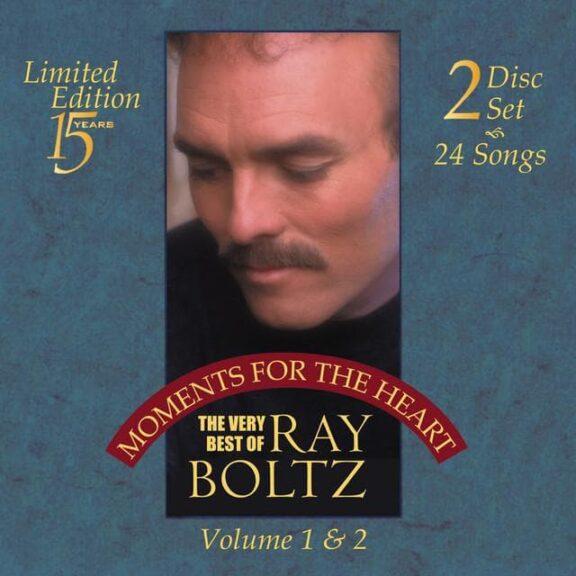 Ray Boltz - I Pledge Allegiance To The Lamb