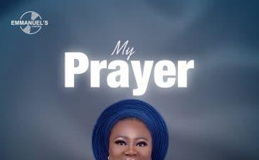 Temiloluwa - My Prayer