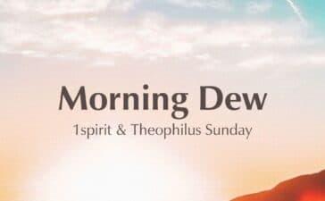 Theophilus Sunday - Morning Dew