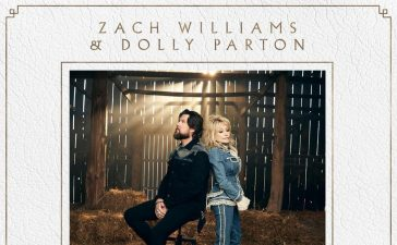 Zach Williams Dolly Parton – There Was Jesus